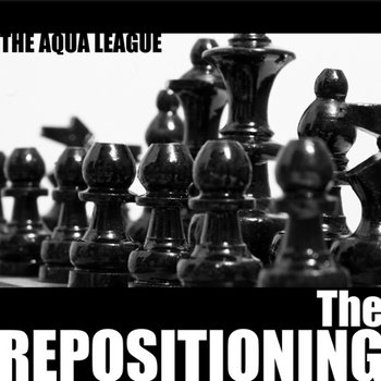 The Repositioning cover art