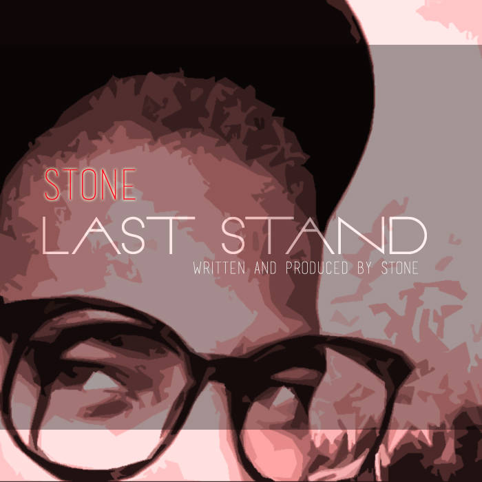 Last Stand cover art