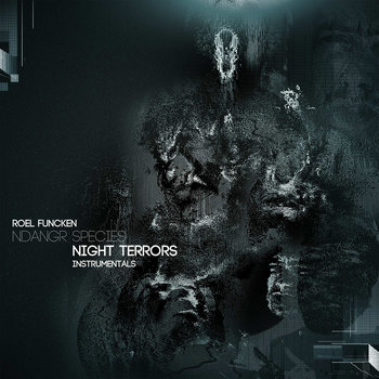 Ndangr Species vs Roel Funcken - Night Terrors instrumentals