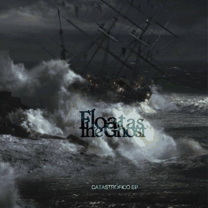 Catastrofico EP cover art