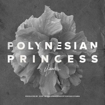 Polynesian Princess cover art