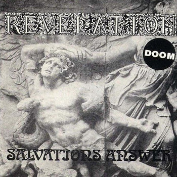 Salvation's Answer cover art