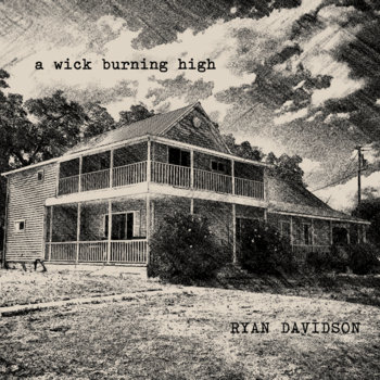 A Wick Burning High cover art