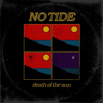 Death Of The Sun cover art
