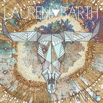 Annie [E.P.] cover art