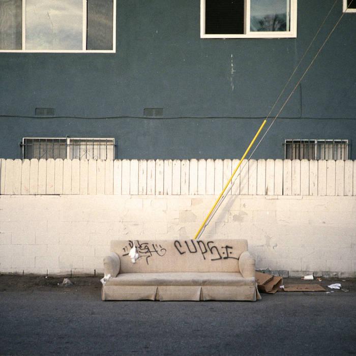 Break The Cycle (album) cover art