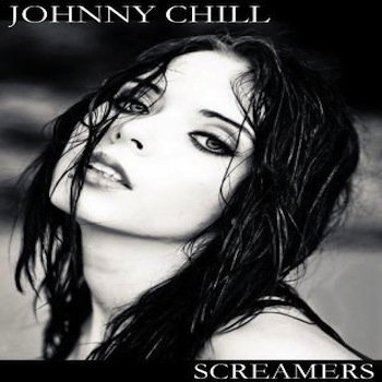 Screamers cover art
