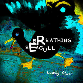 Breathing Seagull cover art