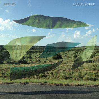 Locust Avenue cover art