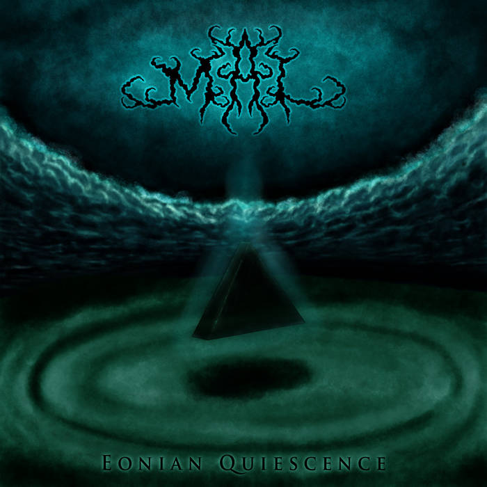 Eonian Quiescence cover art