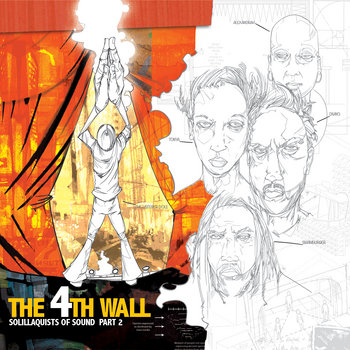 The 4th Wall (part 2) cover art