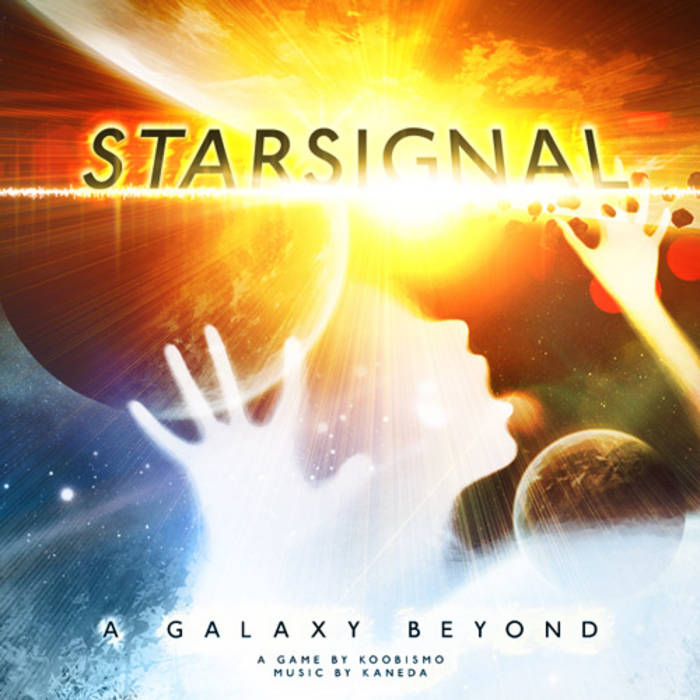 Starsignal Game Soundtrack cover art