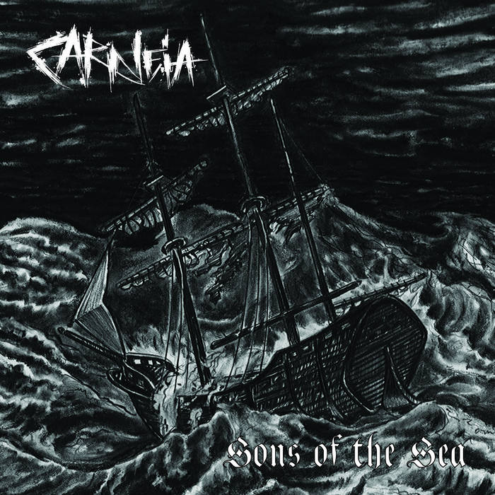 Sons of the Sea cover art