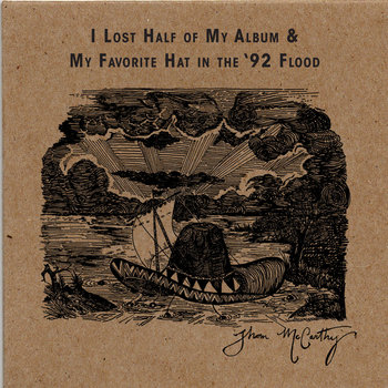 I Lost Half of My Album and My Favorite Hat in the '92 Flood cover art