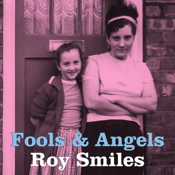 Fools & Angels cover art