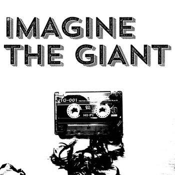 Imagine the Giant cover art