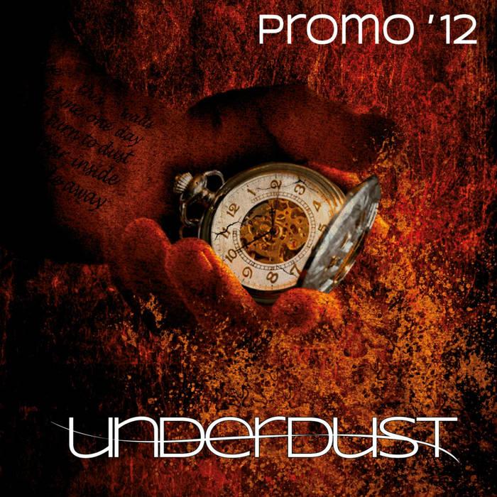 Underdust Promo 2012 cover art