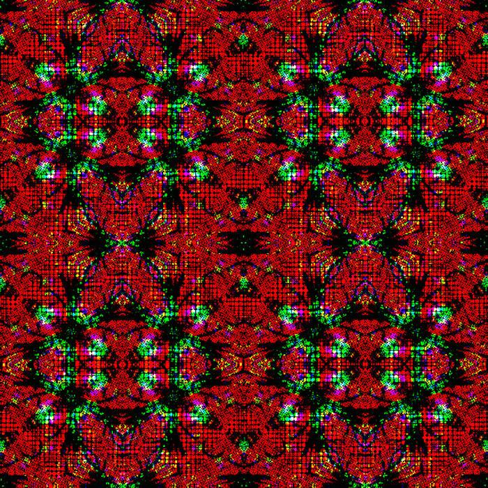 The Gameboy Bleeds cover art