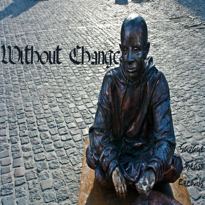Without Change cover art