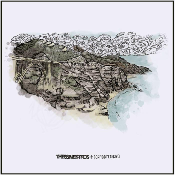Dorado y Eterno (2012) cover art