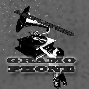 Gramophone cover art