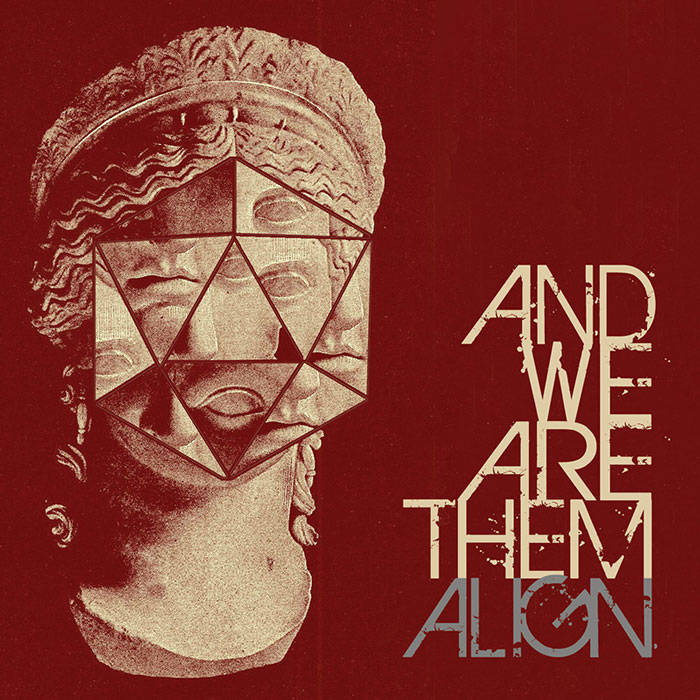 Align cover art