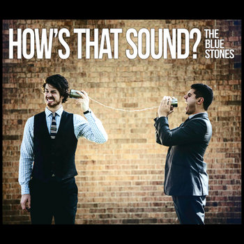How's That Sound? cover art