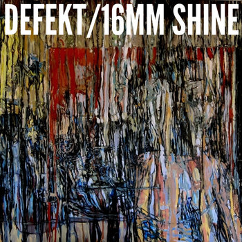 16mm Shine cover art