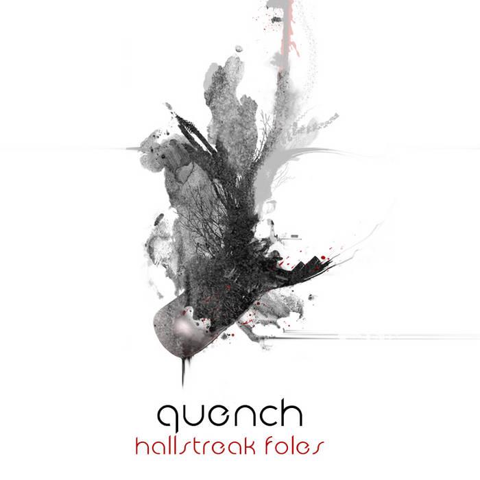 Hallstreak Foles cover art