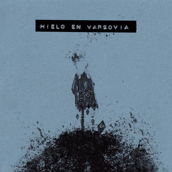 Hielo en Varsovia cover art