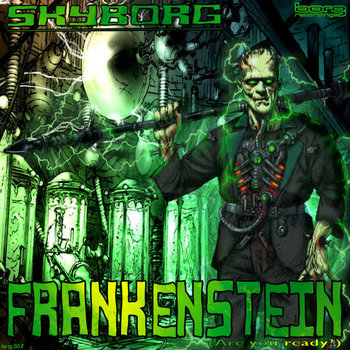 Frankenstein (Are you ready?) cover art