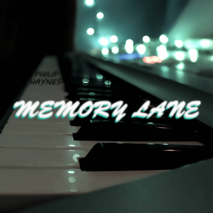 Memory Lane cover art