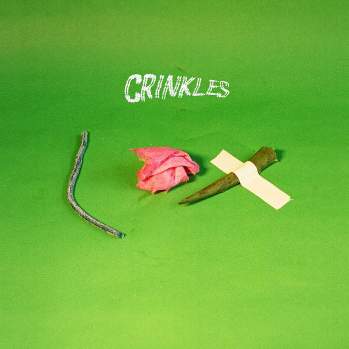 Crinkles cover art