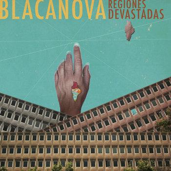 Regiones Devastadas (LP-2015) cover art
