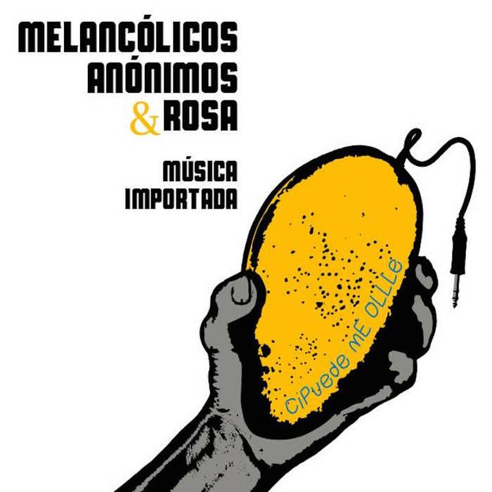 Música Importada cover art