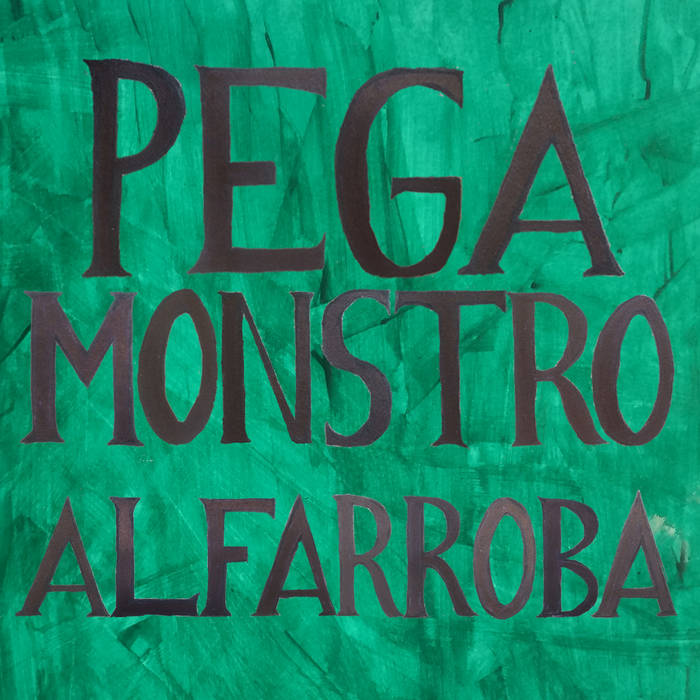 Alfarroba cover art
