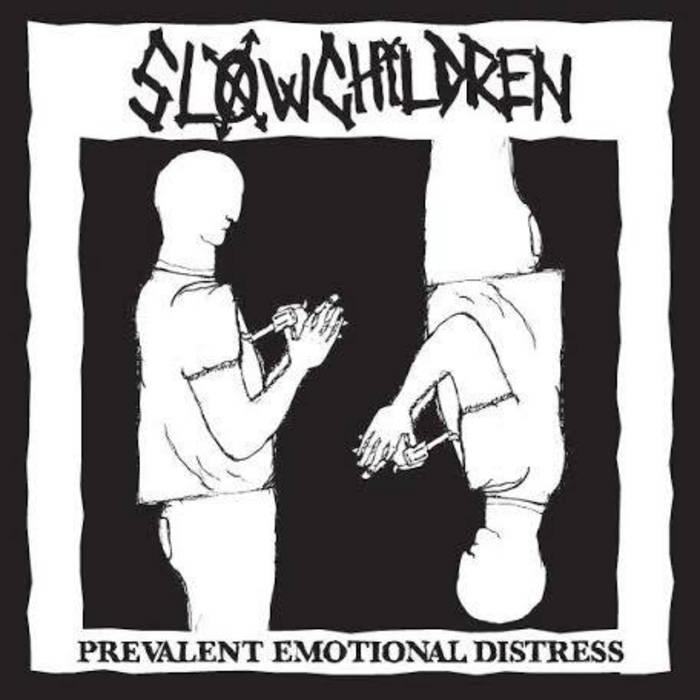 Prevalent Emotional Distress cover art