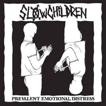 Prevalent Emotional Distress cover art