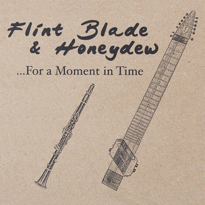 ...For a Moment in Time cover art