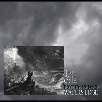 Waters Edge cover art
