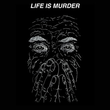 LIFE IS MURDER cover art