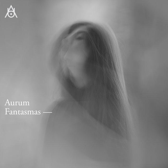 Fantasmas cover art