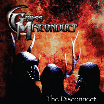 The Disconnect cover art