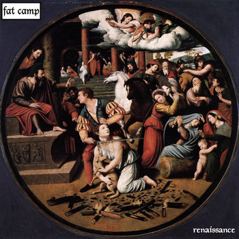 Renaissance [Single] cover art