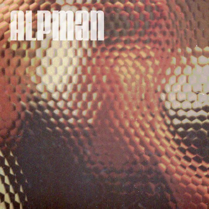 tintm b/w hypnotic redhead cover art
