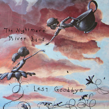 Last Goodbye cover art