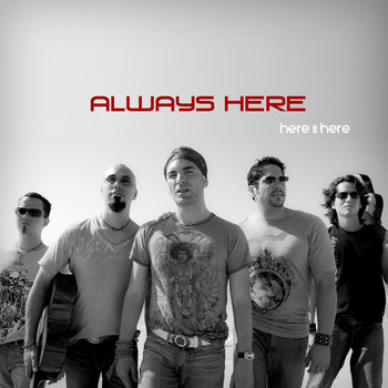 Always Here cover art