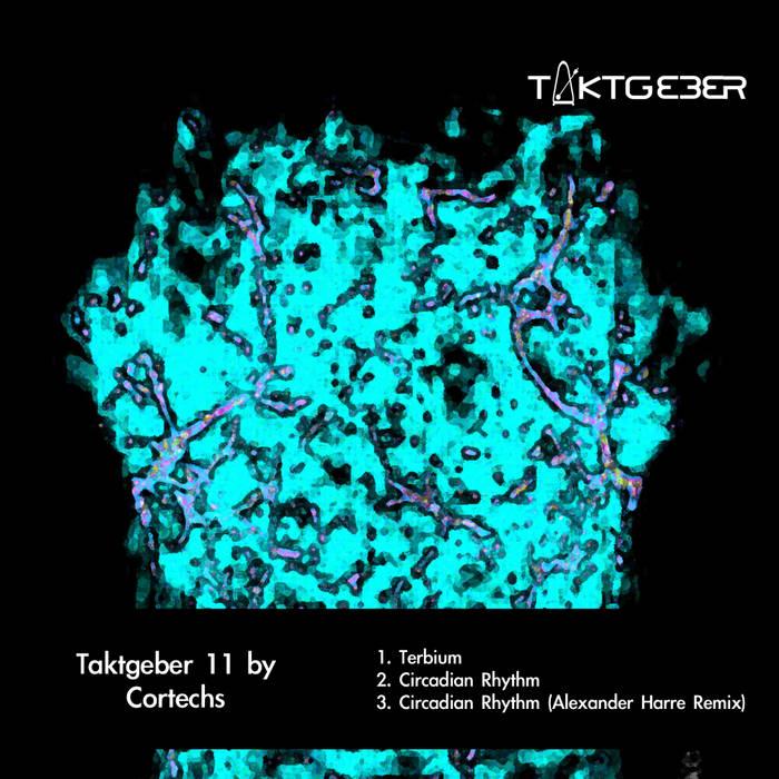 Taktgeber 11 cover art