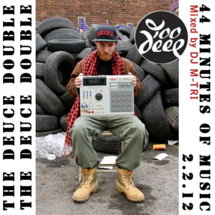 The Deuce Double cover art