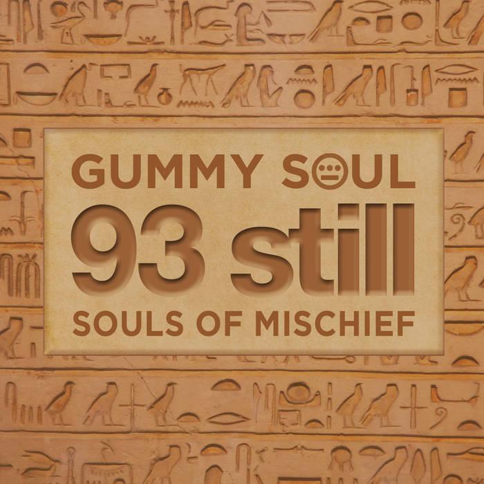 93 Still (Gummy Soul Remix) cover art